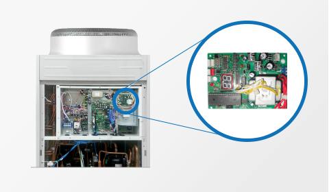 적정 냉매량 산출 및 검증 시스템